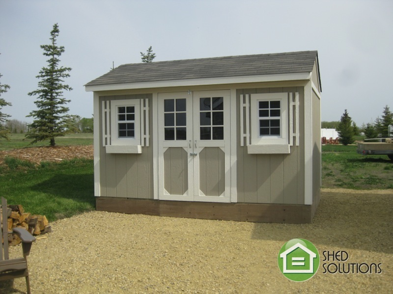 Sheds calgary 28 images used storage shed calgary portable buildings designs other services - Garden sheds edmonton ...